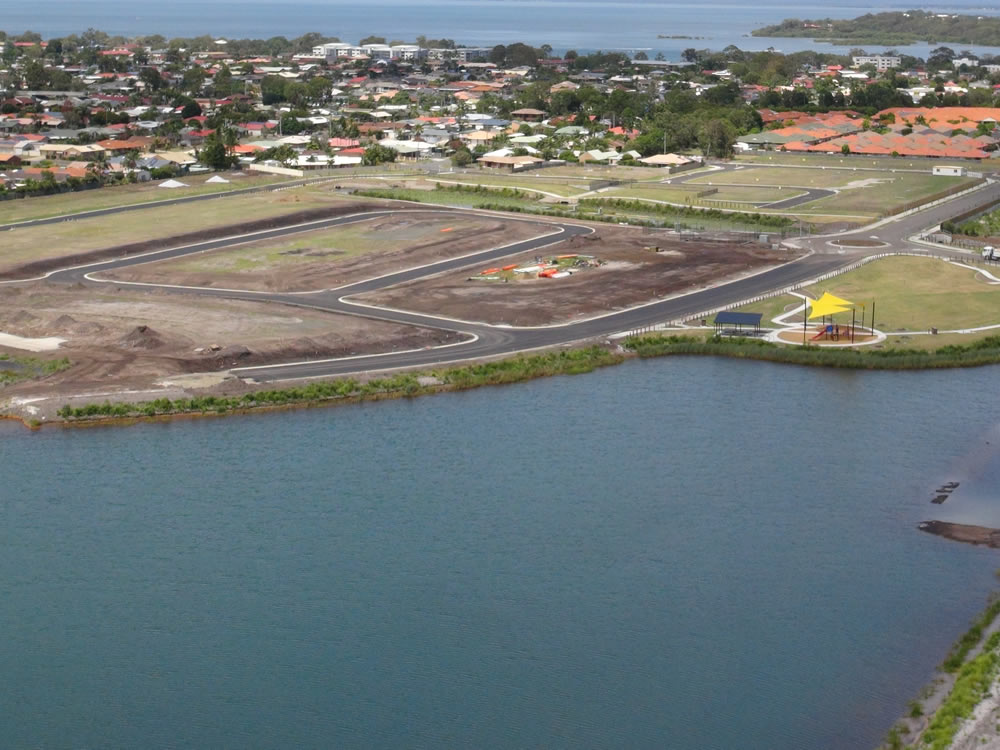 Project Bribie Lakes Estate