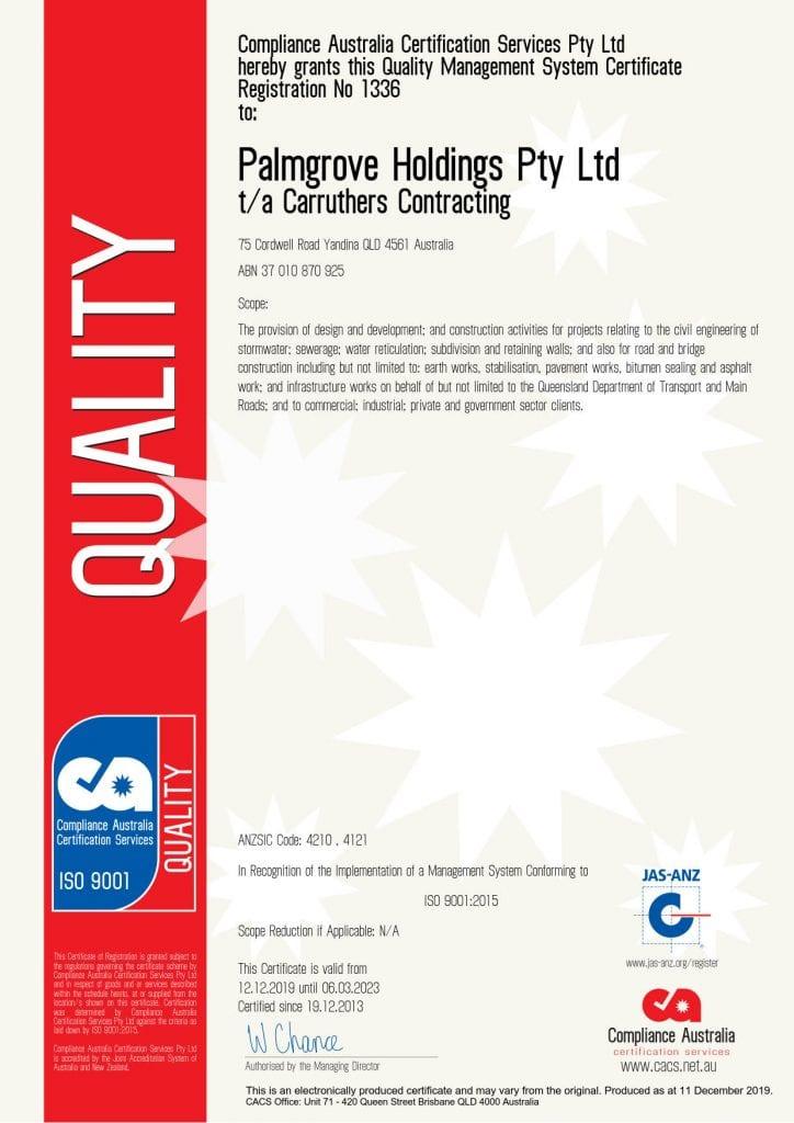 Qms Certificate Expires 06.03.2023 1